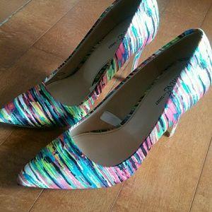 Prabal Gurung High Heels (Size 6.5) - NEW!